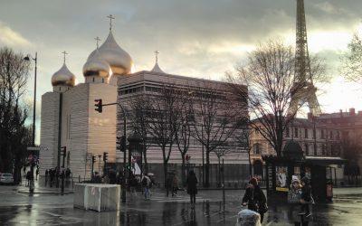 Russisch Parijs